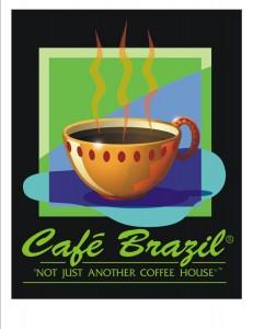 Cafe Brazil Logo