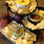 Order your Cafe Brazil Super Bowl Sunday Party Package Now!