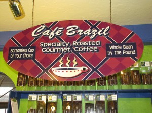 Cafe Brazil Coffee Bar