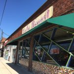 Cafe Brazil in Deep Ellum Featured in On The Road Eats